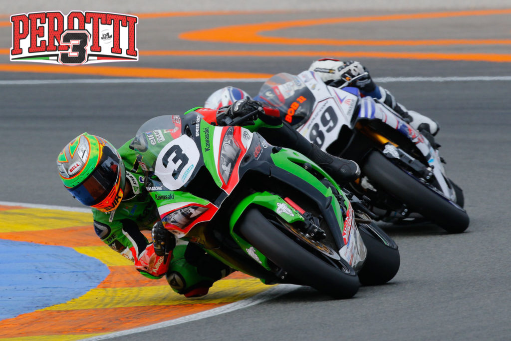 Fabrizio_Perotti_CEV_Superbike_2016_Team_Speed_Racing_Kawasaki_Michelin_Bell_Comunicato_Stampa_Round_Valencia_Foto_Gara_21_mm_21mm_01