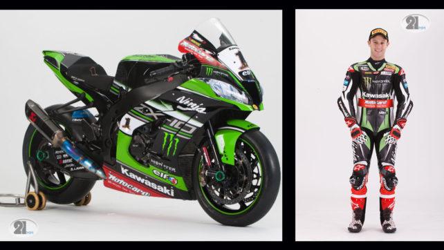 Campionato Mondiale Superbike 2017 – Elenco Piloti