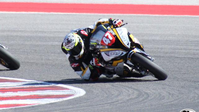 Photogallery: Elf CIV Round 1 Superbike – Misano Gara 1