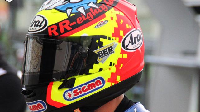Photogallery: Elf CIV Round 6. Vallelunga Superbike – Riccardo Russo
