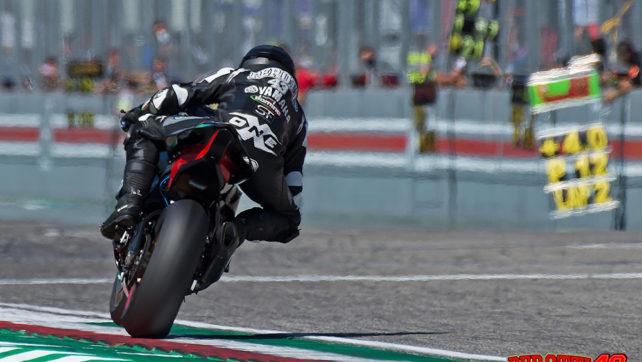 Photogallery: Pirelli National Trophy 2020 – 4. e 5. Round Imola – Fabrizio Perotti